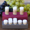 GRASPO resveratrolos fialoid ampulla dobozzal, 10 db/doboz