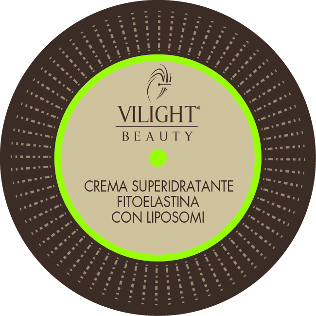 Vilight Beauty Hidratáló arckrém liposzómába zárt..